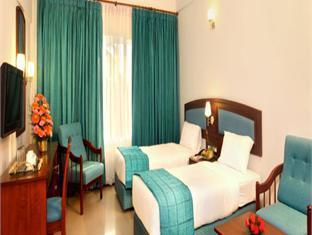 Elite Palazzo Kochi / Cochin - Day Use Room