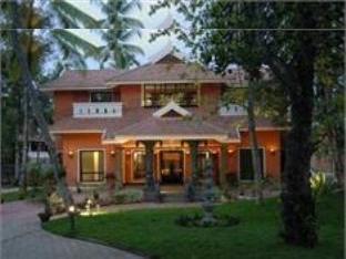 Ilona lake Resort