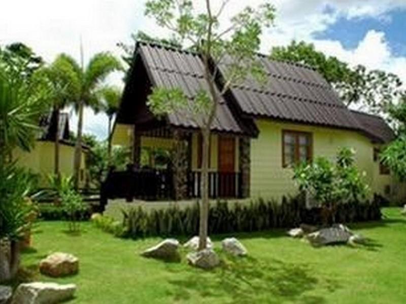 Hotell Prachuap Garden View Resort i , Prachuap Khiri Khan. Klicka för att läsa mer och skicka bokningsförfrågan