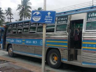 The Palm Retreat Inn Phuket - Nearby Transport