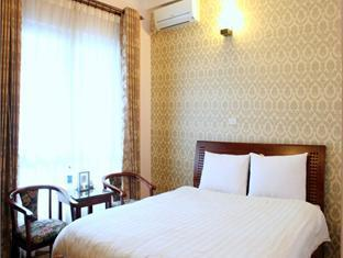 Au Lac Hanoi Hotel - Room type photo