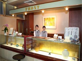 hotel Fukuyama Terminal Hotel