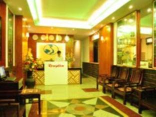 Hong Thien 1 Hotel Hue - Lobby