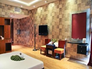 라미 로즈 호텔 두바이 - 스파