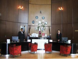 라미 로즈 호텔 두바이 - 리셉션