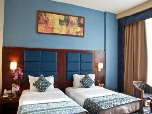 라미 로즈 호텔 두바이 - 게스트 룸
