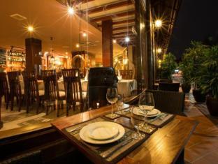 Salana Boutique Hotel Vientiane - Restaurant