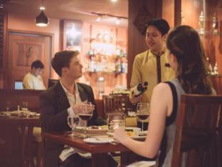 Salana Boutique Hotel Vientiane - Restoran