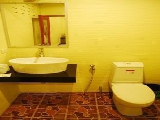 Serene Resort Lipe Koh Lipe - Kupaonica