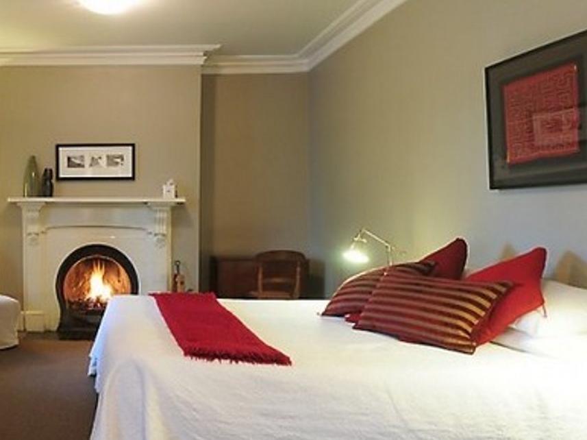 Athelstane Hotel - Hotell och Boende i Australien , Queenscliff