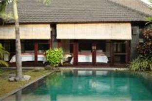 Arman Villa Kerobokan