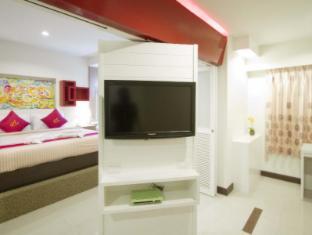 Ayara Grand Palace Hotel Phitsanulok - Junior Suite