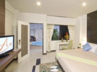 Ayara Grand Palace Hotel Phitsanulok - Pool Suite