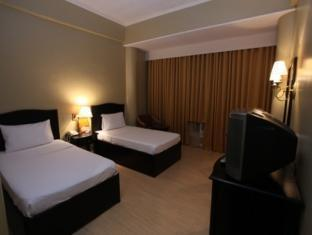 Eon Centennial Plaza Hotel - Room type photo
