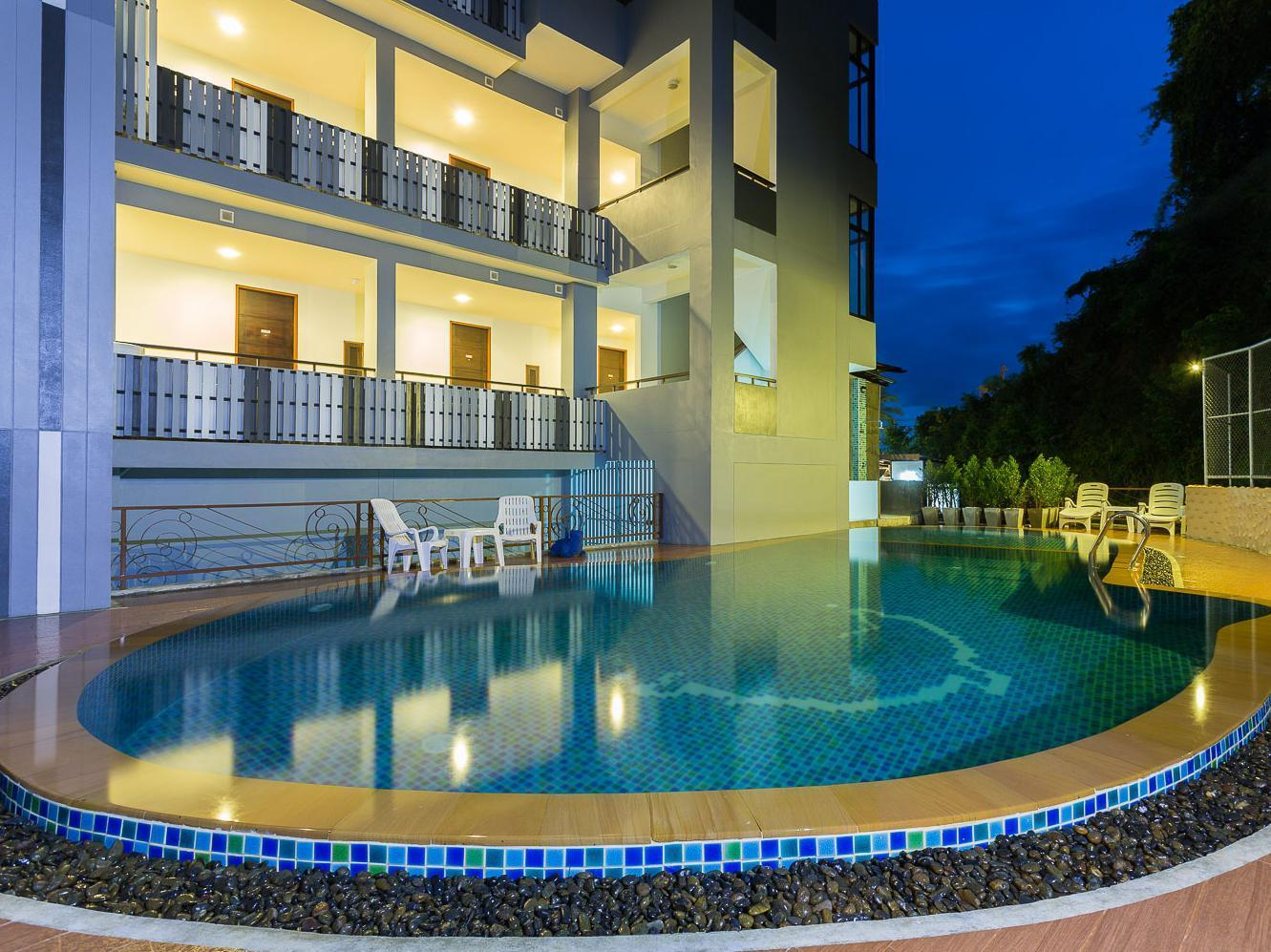 Phranang Place - Hotels and Accommodation in Thailand, Asia