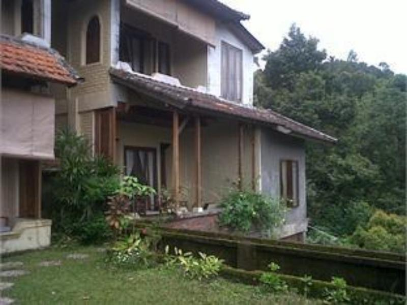 Hotell Puri Alam Bali Hotel