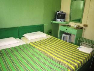Philippines Hotel Accommodation Cheap | Star Plus Pension House Bacolod (Negros Occidental) - Guest Room