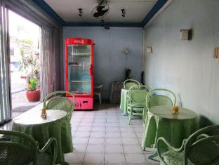 Philippines Hotel Accommodation Cheap | Star Plus Pension House Bacolod (Negros Occidental) - Coffee Shop/Cafe