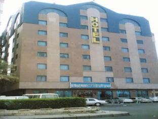 Al Bourj Hotel - Hotels and Accommodation in Saudi Arabia, Middle East
