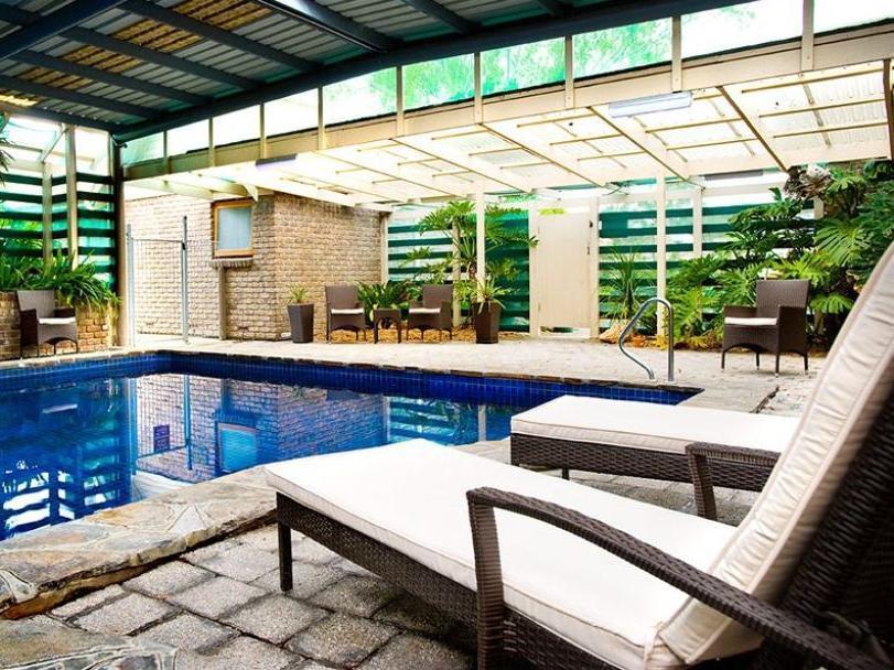 Hahndorf Motor Lodge - Hotell och Boende i Australien , Adelaide
