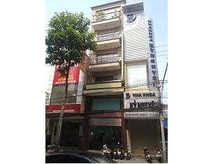 Hotell Huong Viet Hostel