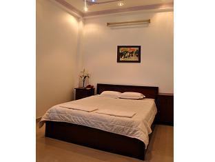 Huong Viet Hostel - Room type photo