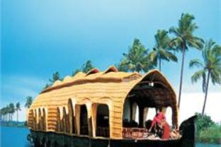 Indraprastham Cruise - Hotell och Boende i Indien i Kumarakom