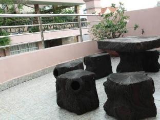 Thien Vu Hotel Ho Chi Minh City - Balcony