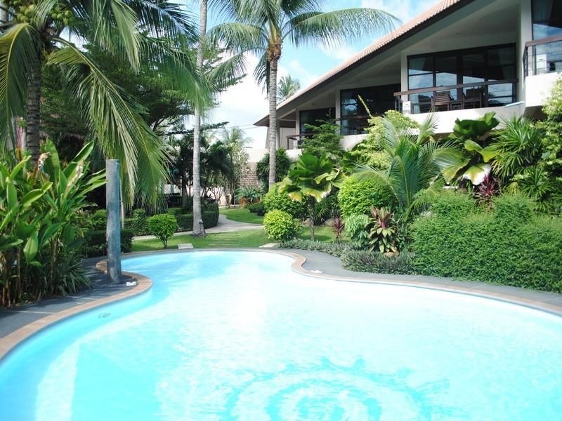 Hotell Thongtakian Resort i , Samui. Klicka för att läsa mer och skicka bokningsförfrågan