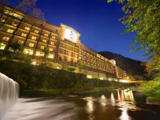 hotel Hakone Tenseien Hotel