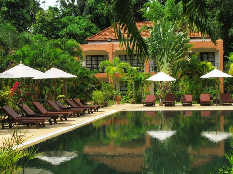 Khaolak Palm Hill Resort - Hotels and Accommodation in Thailand, Asia