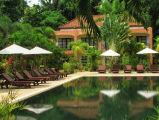 Khaolak Palm Hill Resort 考拉克棕榈山度假村