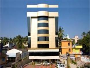 Magic Days Hotel - Hotell och Boende i Indien i Trivandrum / Thiruvananthapuram