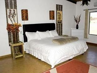 Moafrika Lodge Johannesburg - Superior Room