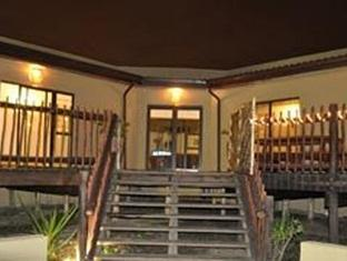 Moafrika Lodge Johannesburg - Interior