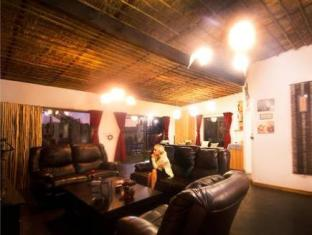 Moafrika Lodge Johannesburg - Lobby