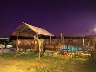 Moafrika Lodge Johannesburg - Exterior