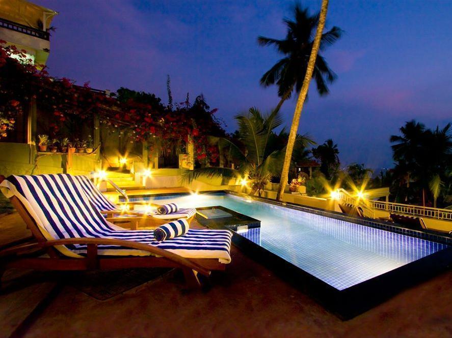 Tom s Inn - Hotell och Boende i Indien i Trivandrum / Thiruvananthapuram
