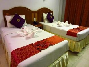 Photo from hotel Gorillas Nest Hotel