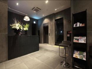 Hotel Irene Seoul - Lobby