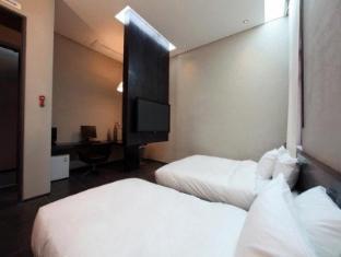 Hotel Irene Seoul - Guest Room