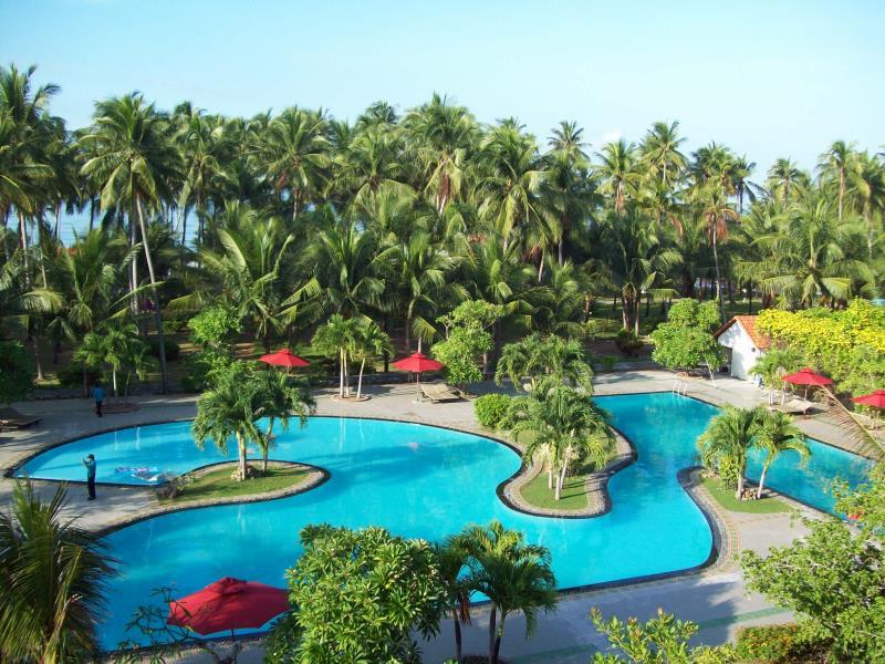 Muine de Century Beach Resort and Spa - Hotell och Boende i Vietnam , Phan Thiet