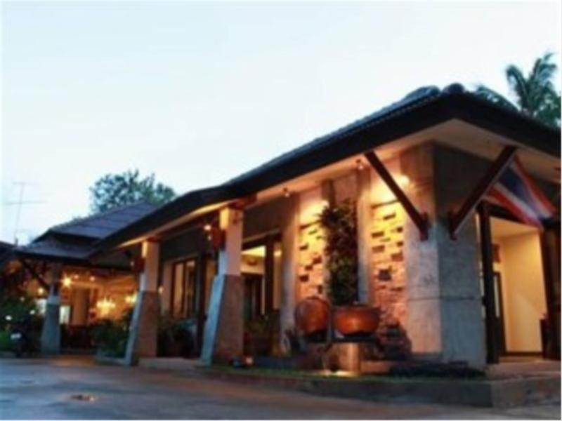Noppharat Resort - Hotels and Accommodation in Thailand, Asia