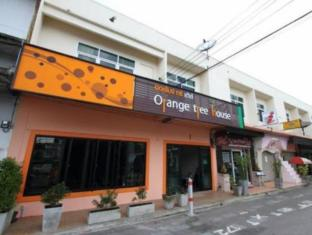 orange tree house hotel
