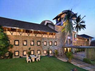 Turtle on the Beach Hotel Kovalam / Poovar - Exterior