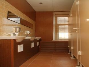 Traveller Hostel & Hotel Moscow - Shared Bathroom