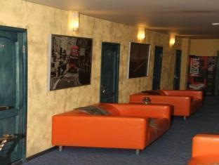 Traveller Hostel & Hotel Moscow - Interior