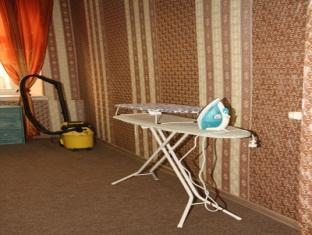 Traveller Hostel & Hotel Moscow - Facilities