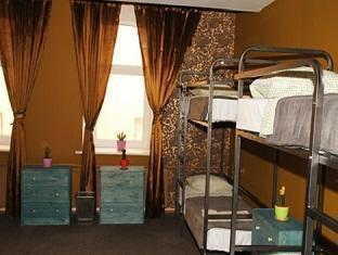 Traveller Hostel & Hotel Moscow - Guest Room
