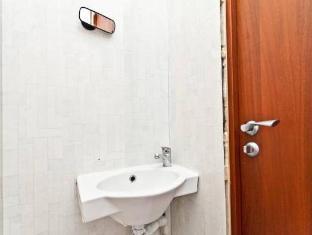 Traveller Hostel & Hotel Moscow - Bathroom